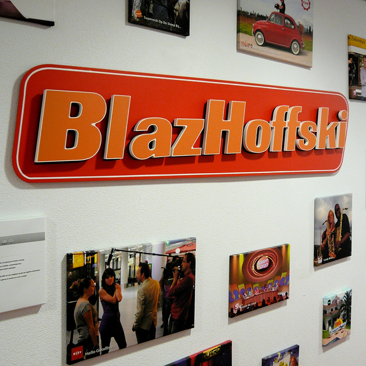 BlazHoffski